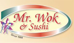 Mr Wok & Sushi - Tenafly