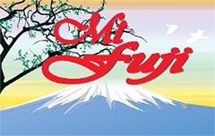 Mt Fuji Japanese - Arvada