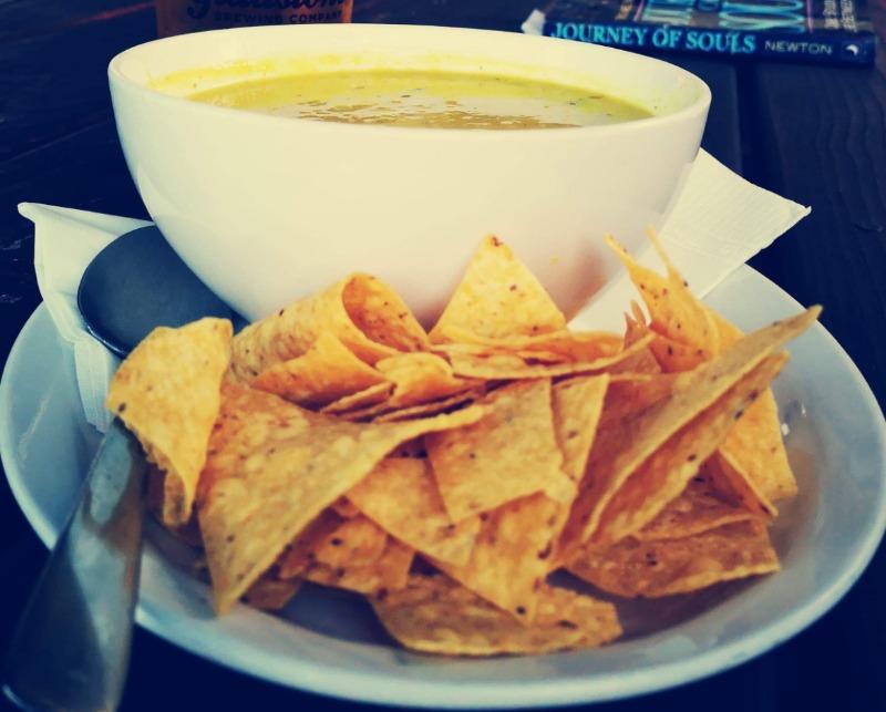 Dahl Soup Image