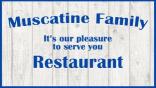 muscatine Home Logo