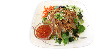 Bun - Noodle Salad *
