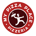 mypizzaplace Home Logo