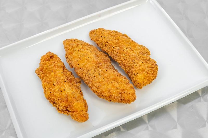 Chicken Fingers Image