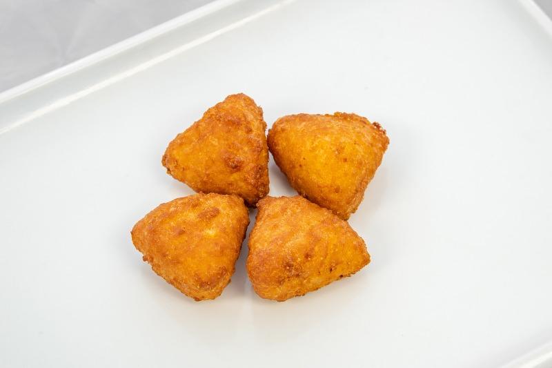 Mac N' Cheese Bites Image