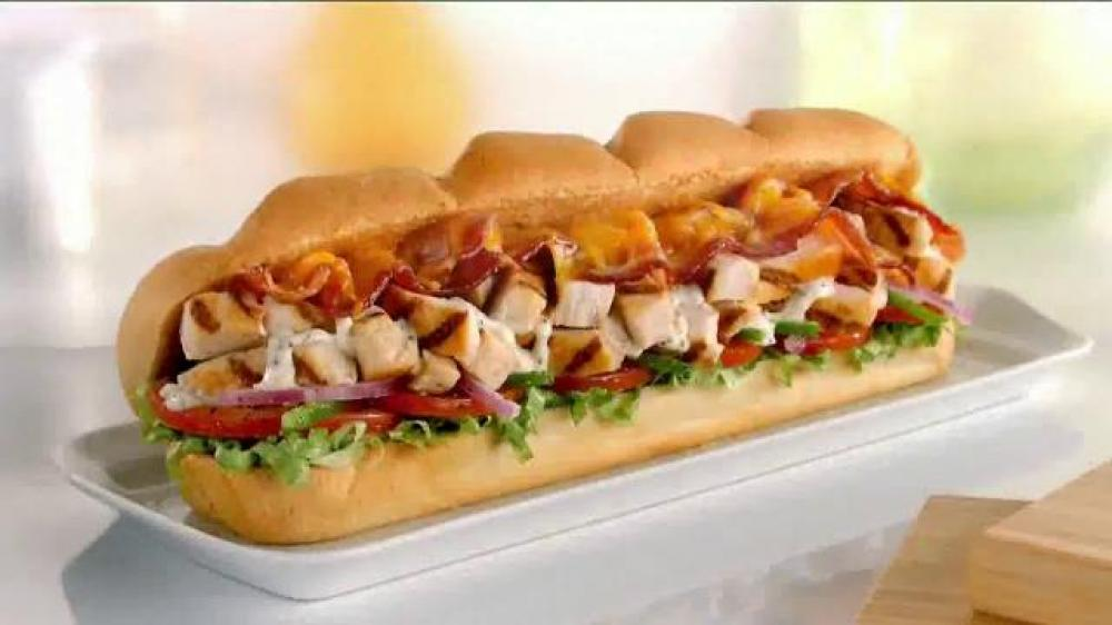 Chicken Bacon Ranch Image
