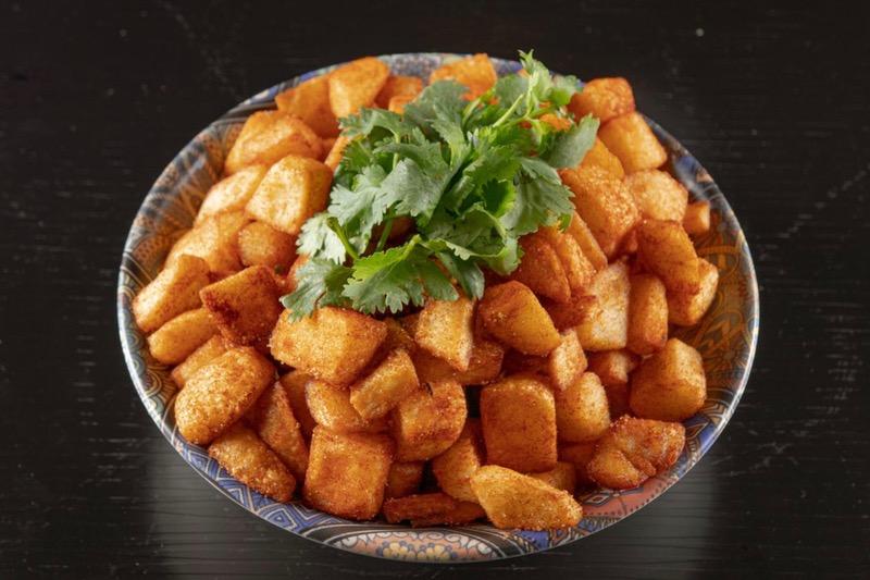 Naranj Spicy Potato Image