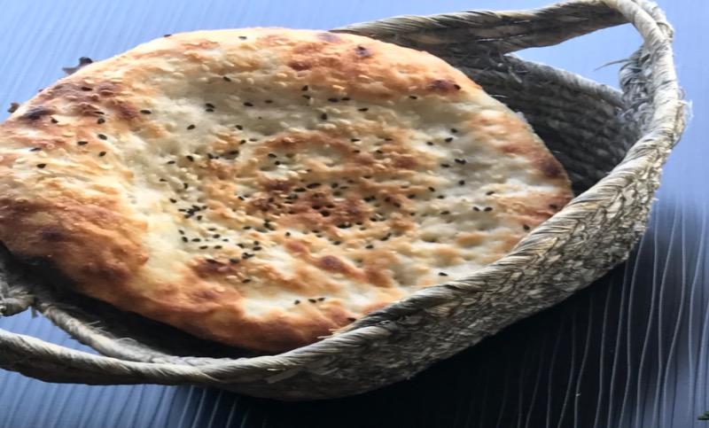 Naranj Fresh Bread Image