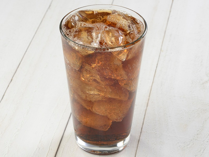 Fountain Coke Products (32 oz) Image