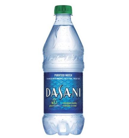 Bottled Water Image