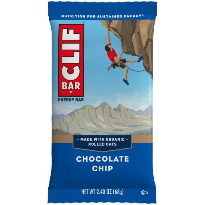Cliff (Choc.chip/Peanut B/White Choc Macadamia