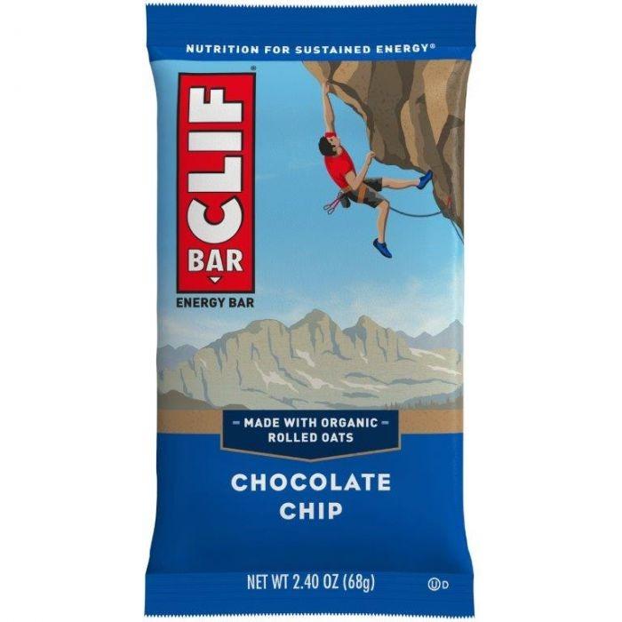 Cliff (Choc.chip/Peanut B/White Choc Macadamia Image