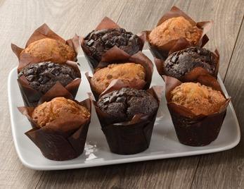 Assorted Muffin Box