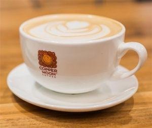 Hot Latte Image