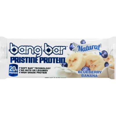 Bang Protein Bar