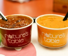 Italian Sausage, Kale & Parmesan Soup Image