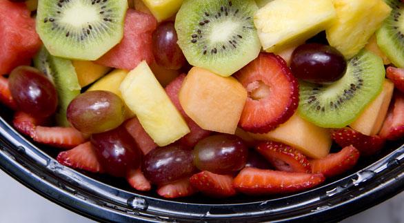 Fresh Fruit Cup Image