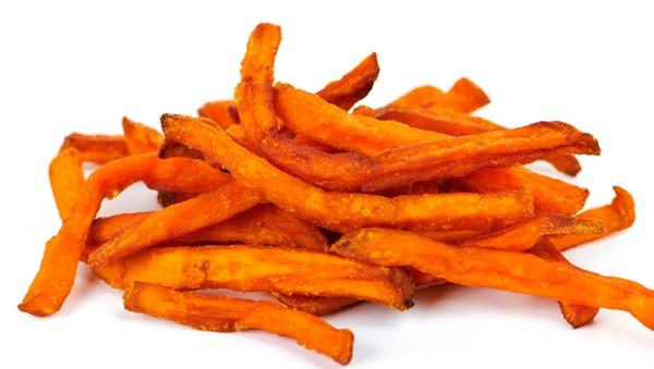 Sweet Potato Fries Image