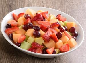 Fruit Salad Image