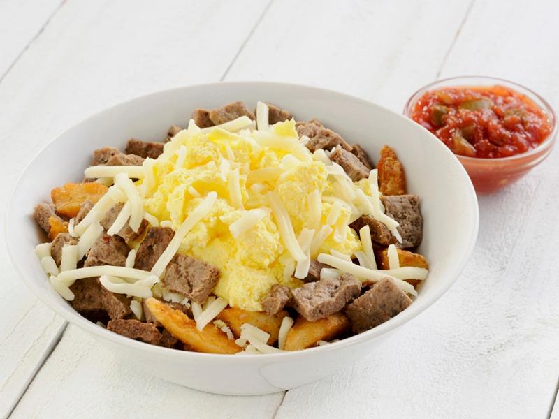 Breakfast Bowl Image