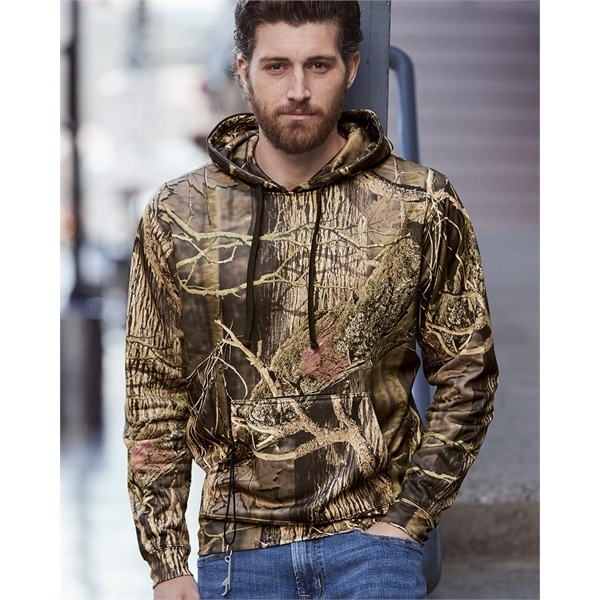 Tailgate Hooded Sweatshirt Image