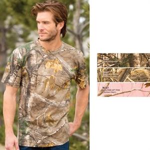 Real Tree Max R T-Shirt Image