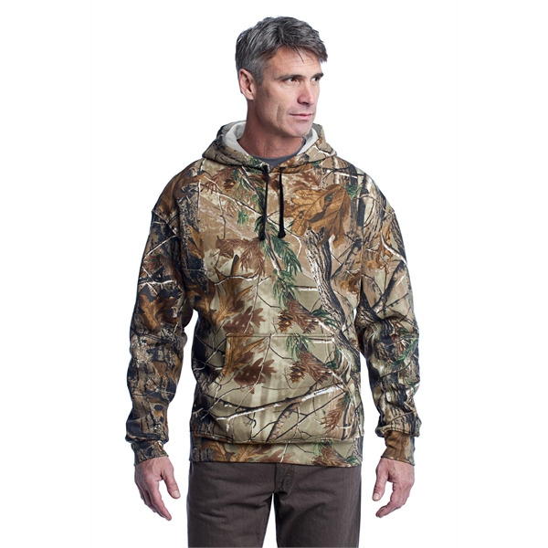 Realtree Xtra Hooded Sweatshirt Image
