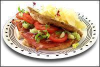 Club Italian Sandwich Image