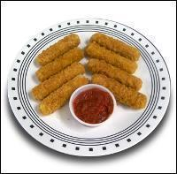 Mozzarella Cheese Sticks Image