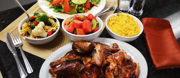Chicken-N-Ribs