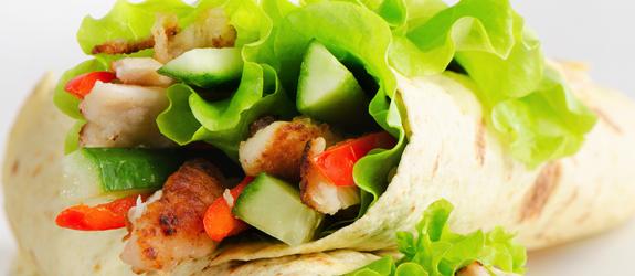 Chicken Avocado Image
