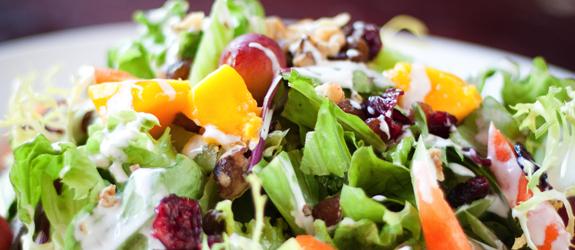 Waldorf Salad Image