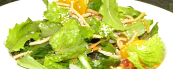 Asian Salad Image