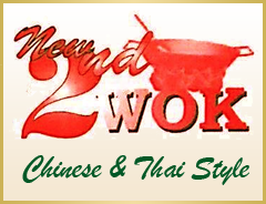 New 2nd Wok - Harrisburg