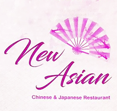 New Asian - Bridgeport