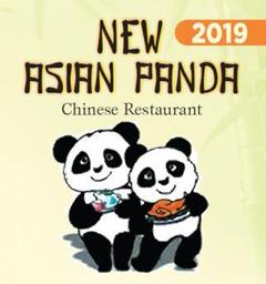 New Asian Panda - Henrico
