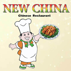 New China - Hampton