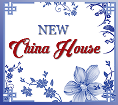 New China House - Lodi