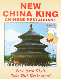 New China King - Tampa