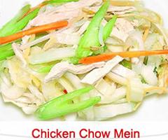 30. Chicken Chow Mein Image