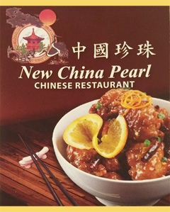New China Pearl - Wood Dale