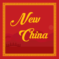 New China - Providence