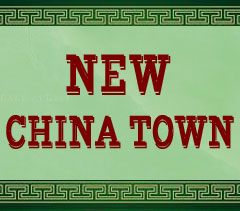 New China Town - Birmingham
