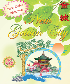 New Golden City - Cliffside Park