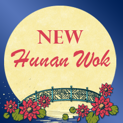 New Hunan Wok - Philly