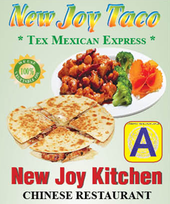 New Joy Kitchen - Jamaica