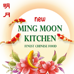 New Ming Moon Kitchen - Cold Spring