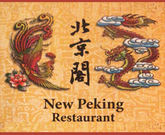 New Peking - Martinsburg