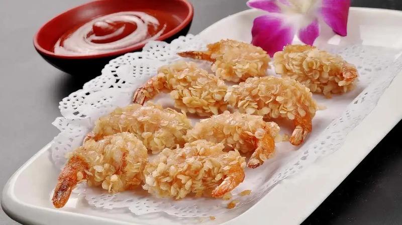 8. Fried Shrimp (16)
