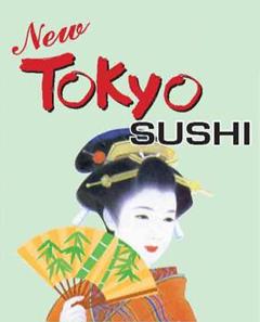 New Tokyo Sushi - Queens