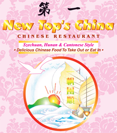 New Top's China - Richmond